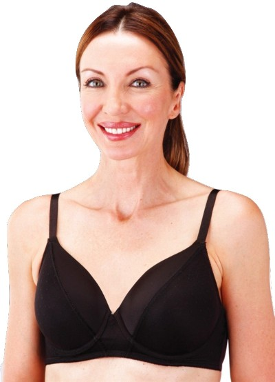 Classique #712 Flex Wire Molded Cup Mastectomy Bra