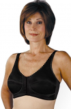 Classique #732 Mastectomy Front & Back Closure Bra