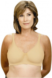 Classique #738 Post Mastectomy Seamless Microfiber Bra