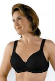 Classique #758 Seamless Underwire Mastectomy Bra