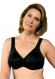 Classique #768 Seamless Shimmer Underwire Mastectomy Bra