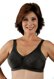 Classique #792 Full Figure Support Mastectomy Bra