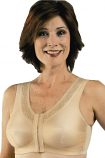 Classique #793 Front Close Leisure Camisole Mastectomy Bra