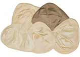 Classique Cotton Blend Breast Form Covers - Pair