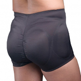 NEARLY ME Adjustable Hip & Derriere Padded Panty